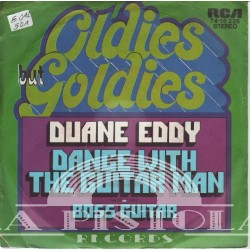 Duane Eddy - Dance With The Guitarman