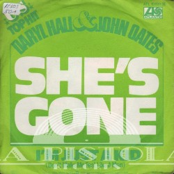 Daryl Hall and John Oates - She`s Gone