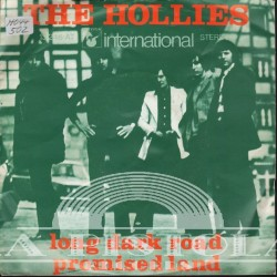 The Hollies - Long Dark Road