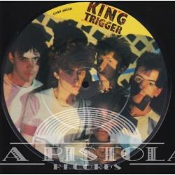 King Trigger - River