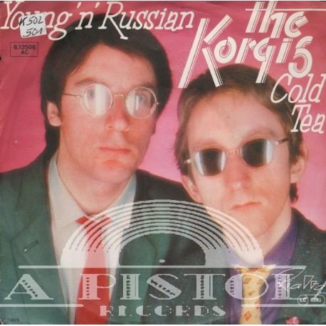 The Korgis - Young`n`Russian