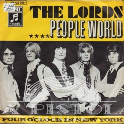 The Lords - People World