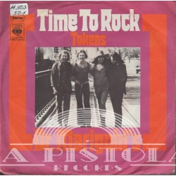 Dr. Marigold`s - Time To Rock